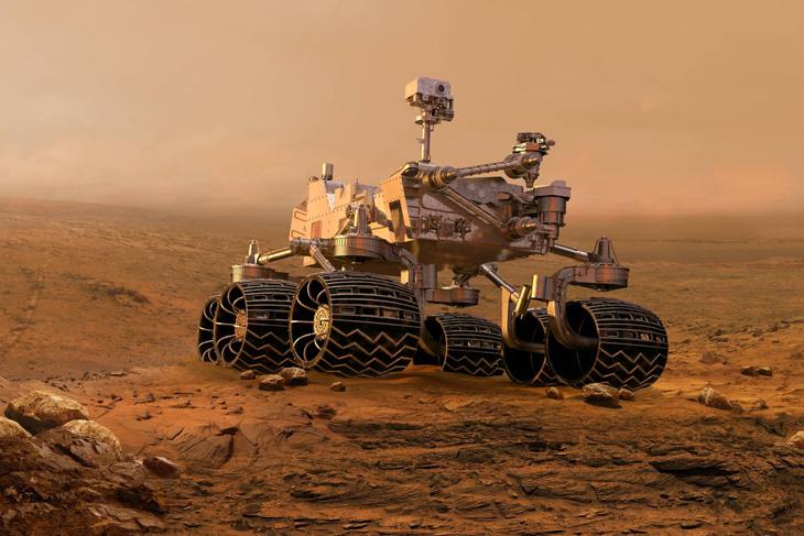 سه راز بزرگ در مورد مریخ و زندگی بر روی آن