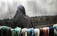 زنان روستاهای سرایان پیشگام در ایجاد مشاغل خانگی