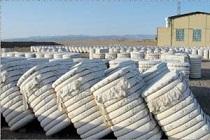 11 هزارعدل پنبه روی دست کارخانه ها مانده است
