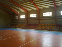 سرایان بیشترین سرانه فضای ورزشی استان را دارد