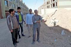 سایت مسکن مهر سرایان با کمبود مدرسه مواجه است