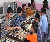 حرفه ای های شطرنج سرایان معرفی شدند