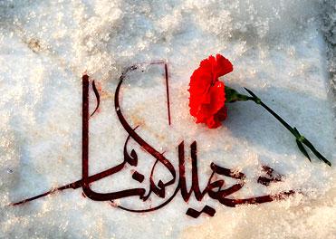 شهدای گمنام امروز مهمان مردم سهقلعه