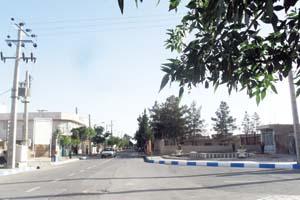شهردار: خیابان ها و میدان های سهقلعه زیبا می شود