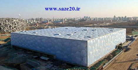 """مقاله ای در مورد """"مصالح نوین ساختمانی"""" (بخش اول)"""