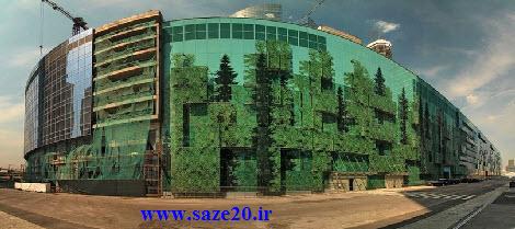 """مقاله ای در مورد """"مصالح نوین ساختمانی"""" (بخش دوم)"""