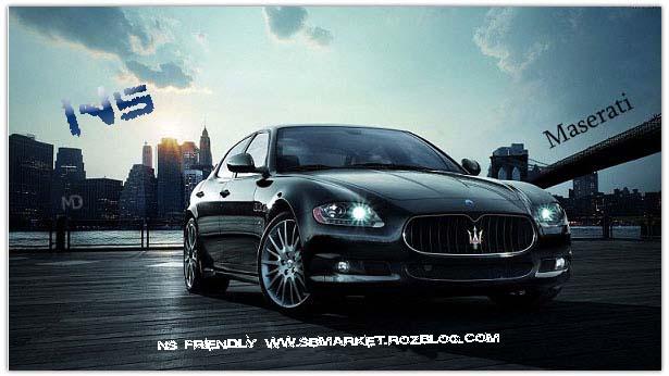 دانلود مستند شرکت مازراتی NG Megafactories Maserati 2011 HDTV 720p