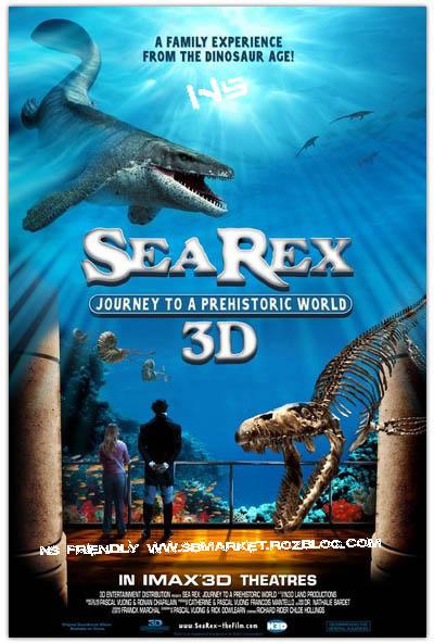 دانلود مستند IMAX Sea Rex 2010 BluRay 720p
