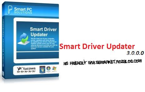 دانلود نرم افزار Smart Driver Updater 3.0.0.0
