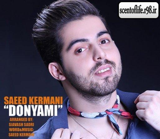 دانلود آهنگ دنیامی با صدای سعید کرمانی