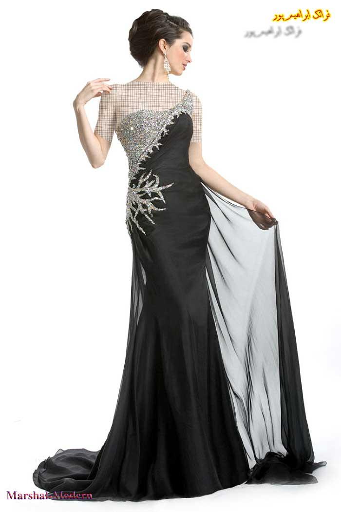 مدل+لباس+لیلا+فروهر
