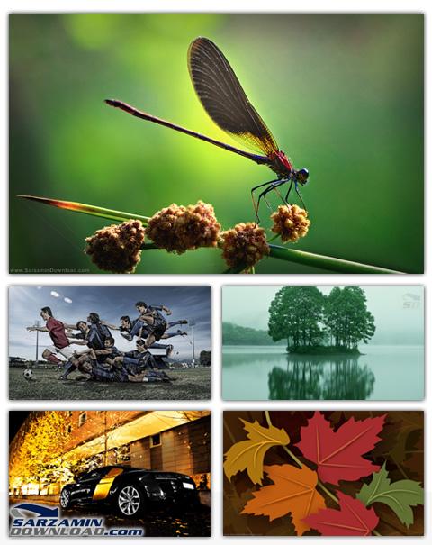 دانلود دو مجموعه بزرگ عکس با کیفیت فوا اچ دی برای بک گراندتون