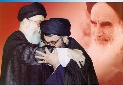 اظهار خرسندی دبیر کل حزب الله لبنان از وضعیت عمومی خوب رهبر معظم انقلاب