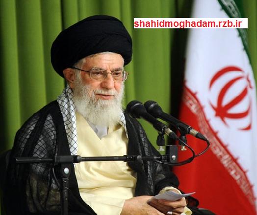 بیانات رهبری در دیدار سفرا و رؤسای نمایندگیهای سیاسی ایران در خارج از کشور