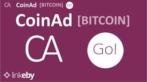 کسب درامد بیت کوین با سایت coin ad