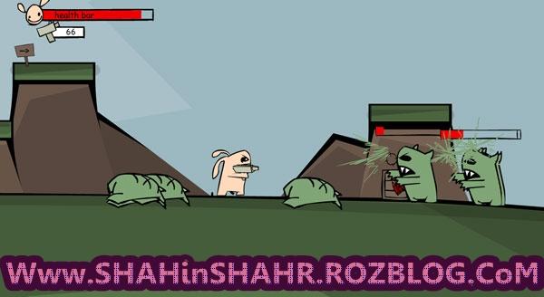 بازی Zoya