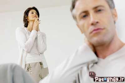 درست کردن رابطه بعد از دروغ