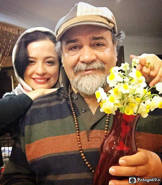 واکنش مهراوه شریفینیا به حاشیههای زندگی پدرش