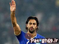 مجيدي از دنياي فوتبال خداحافظي کرد