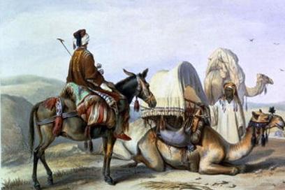 دزد نماز خوان