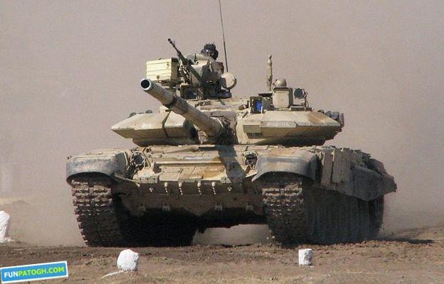 برترن تانک های دنیا