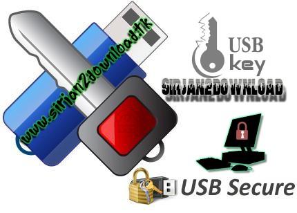 قفل گذاری بر روی حافظه های قابل حمل با USB Secure