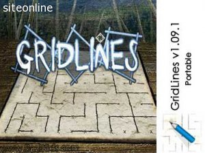 GridLines Portable PC Game <a href=