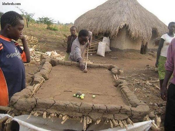خلاقیت فقرا