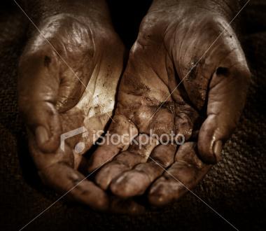 دست ها