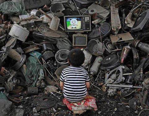 برنامه کودک فقیران