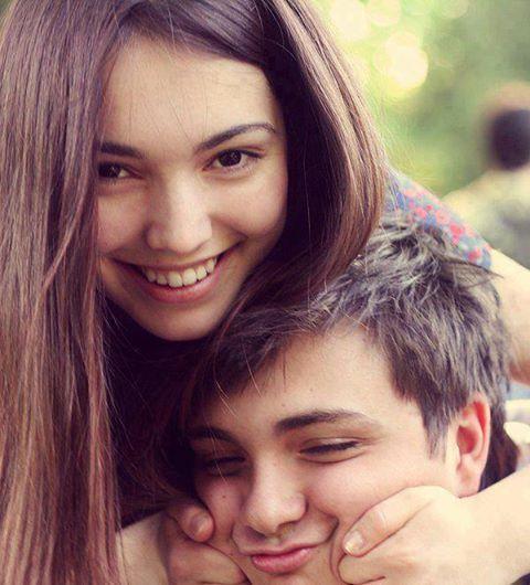 عکس دختر زیبای لر