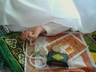 فضیلت نماز اول وقت