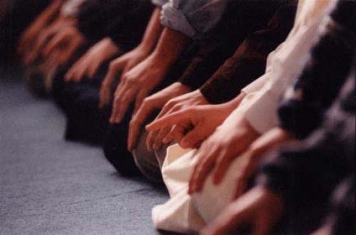 آیا در زمان پیغمبران پیش از پیامبر اسلام نماز خواندن رواج داشته یا نه؟