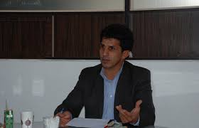 انتخاب شایسته مدیر کل ورزش و جوانان استان