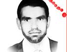 طرح شماره 21/ دو پوستر جالب از شهید حسین بهشتی منفرد