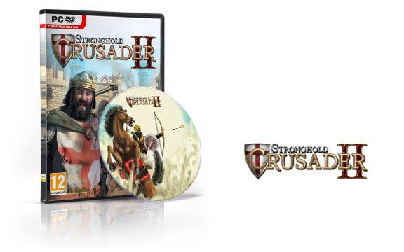 دانلود آپدیت جنگ های صلیبی 2