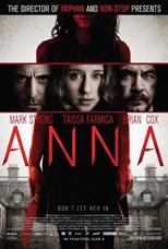 دانلود زیرنویس فیلم Mindscape (Anna) 2013