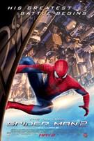 دانلود زیرنویس فیلم The Amazing Spider-Man 2