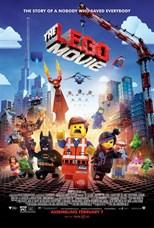 دانلود زیرنویس فیلم The Lego Movie
