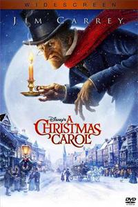 دانلود زیرنویس فارسی فیلم A Christmas Carol 2009