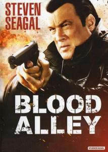 دانلود زیرنویس فارسی فیلم Blood Alley 2012