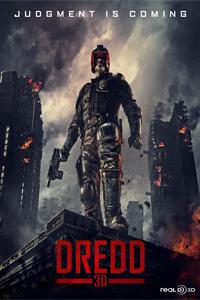 دانلود زیرنویس فارسی فیلم Dredd 2012