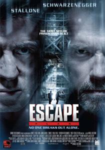 دانلود زیرنویس فارسی فیلم  Escape Plan 2013