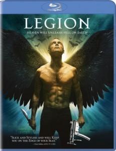 دانلود زیرنویس فارسی فیلم Legion 2010