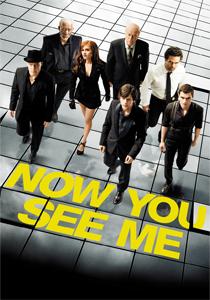 دانلود زیرنویس فارسی فیلم Now You See Me 2013