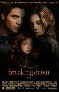 دانلود زیرنویس فارسی فیلم The Twilight Saga breaking dawn part II 2012