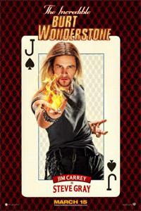 دانلود زیرنویس فارسی فیلم The Incredible Burt Wonderstone 2013