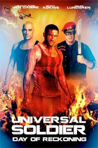 دانلود زیرنویس فارسی فیلم Universal Soldier Day of Reckoning 2012