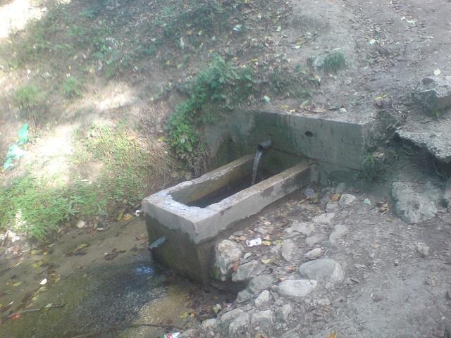 چشمه ی اله
