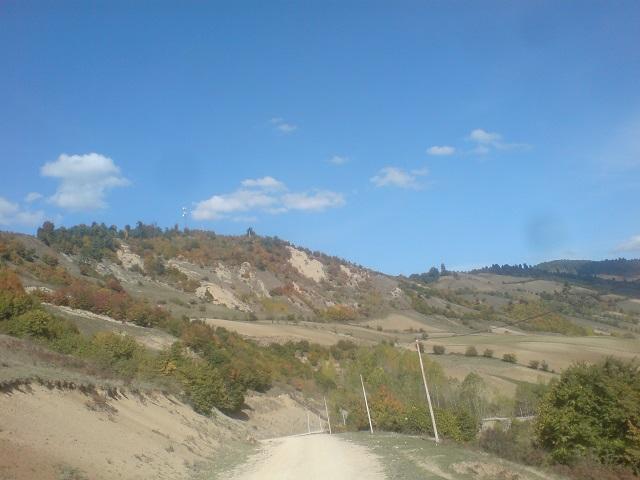 کوه سوچلما-قلقل